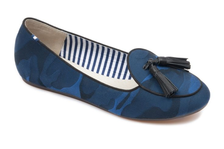 Olimpia Military Blue