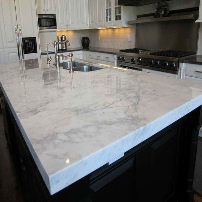 38 What You Don T Know About Quartz Countertops Kitchen White Could Be Costing To More Than You Think Dizzyhome Com Quartz Kitchen Countertops White Granite Countertops Countertops