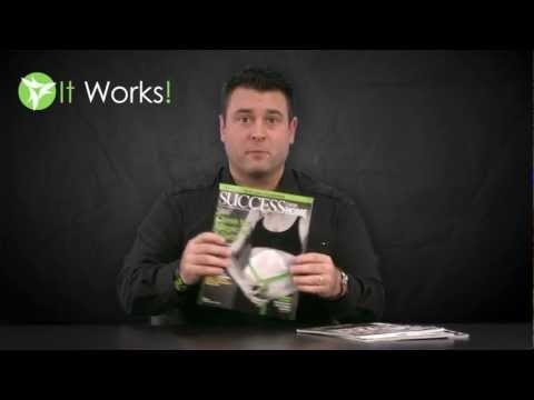 Live Mike Potillo It Works! Global system