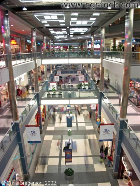 Thanks to $ million worth of improvements, Mall of America now has 50 new retail stores, added parking for your convenience, a new healthy food market .