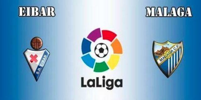 Prediksi Pertandingan Eibar vs Malaga 23 Januari 2018