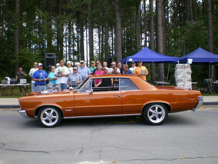 1650 best Pontiac GTO 1964656667 images on Pinterest