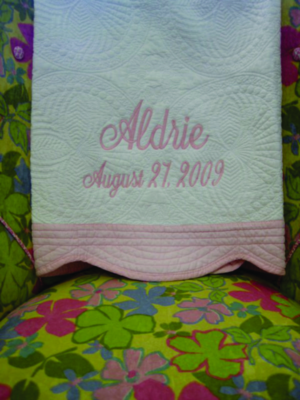 58 best names on baby quilts images on pinterest baby quilts these cotton monogrammed baby quilts are perfect for adding that special touch to a babys nursery a gift like these personalized baby quilts is sure to negle Image collections