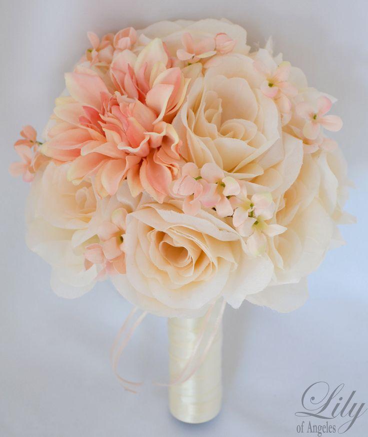 40 best Wedding Flowers images on Pinterest | Wedding bouquets ...
