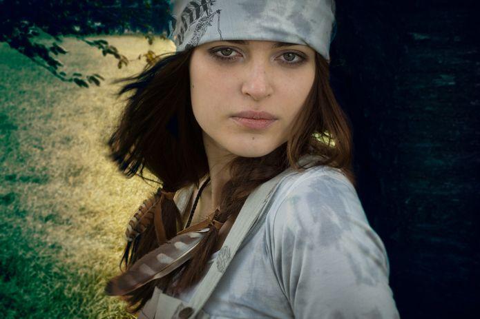 SOMINE-Earth Daughter www.so-mine.com