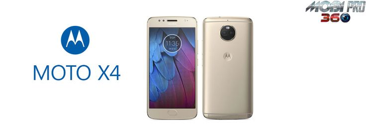 Lenovo-owned Motorola on Friday introduced its latest smartphone, Moto X4, at IFA 2017. The smartphone is priced at EUR 399 (Rs 30,300 approximately) and will be initially available in Europe. The phone comes in two colours: Super Black and Sterling Blue.Moto X4 sports a 5.2-inch full HD IPS display with Gorilla Glass protection. It runs on Android Nougat .The smartphone is powered by Qualcomm's mid-range Snapdragon 630 processor, coupled with 3GB RAM and Adreno 508 GPU. It has 32GB built-in…