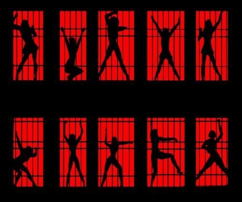 cell block tango | Tumblr .. My favorite movie!  my major was Theatre solely because of this movie! -JNC