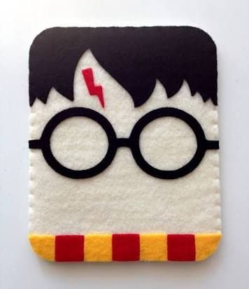 Harry Potter cake design idea