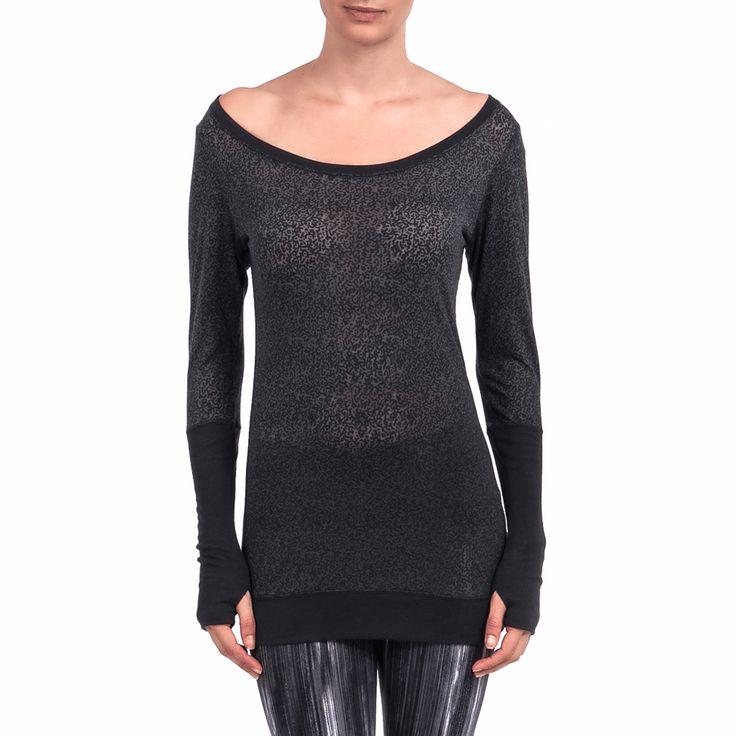 NIKE - Γυναικεία μπλούζα Nike μαύρη μόνο 27.00€ #sale #style #fashion