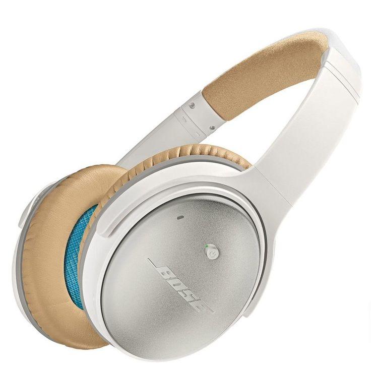 Der beste Kopfhörer mit Noise Cancelling: Bose QuietComfort 25