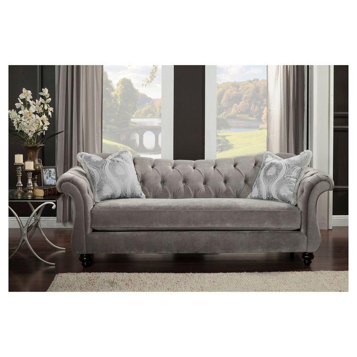 Best 25+ Victorian sofa ideas on Pinterest Victorian furniture - barock mobel versailles sofa