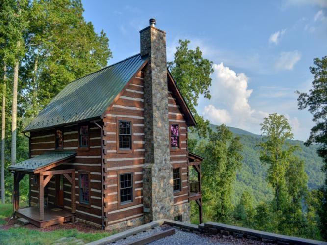 Best 25 blue ridge mountain cabins ideas on pinterest for Cabins for sale blue ridge mountains