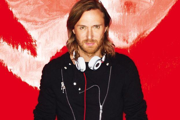 レイブ音楽で聞きたいDavidGuettaの曲!