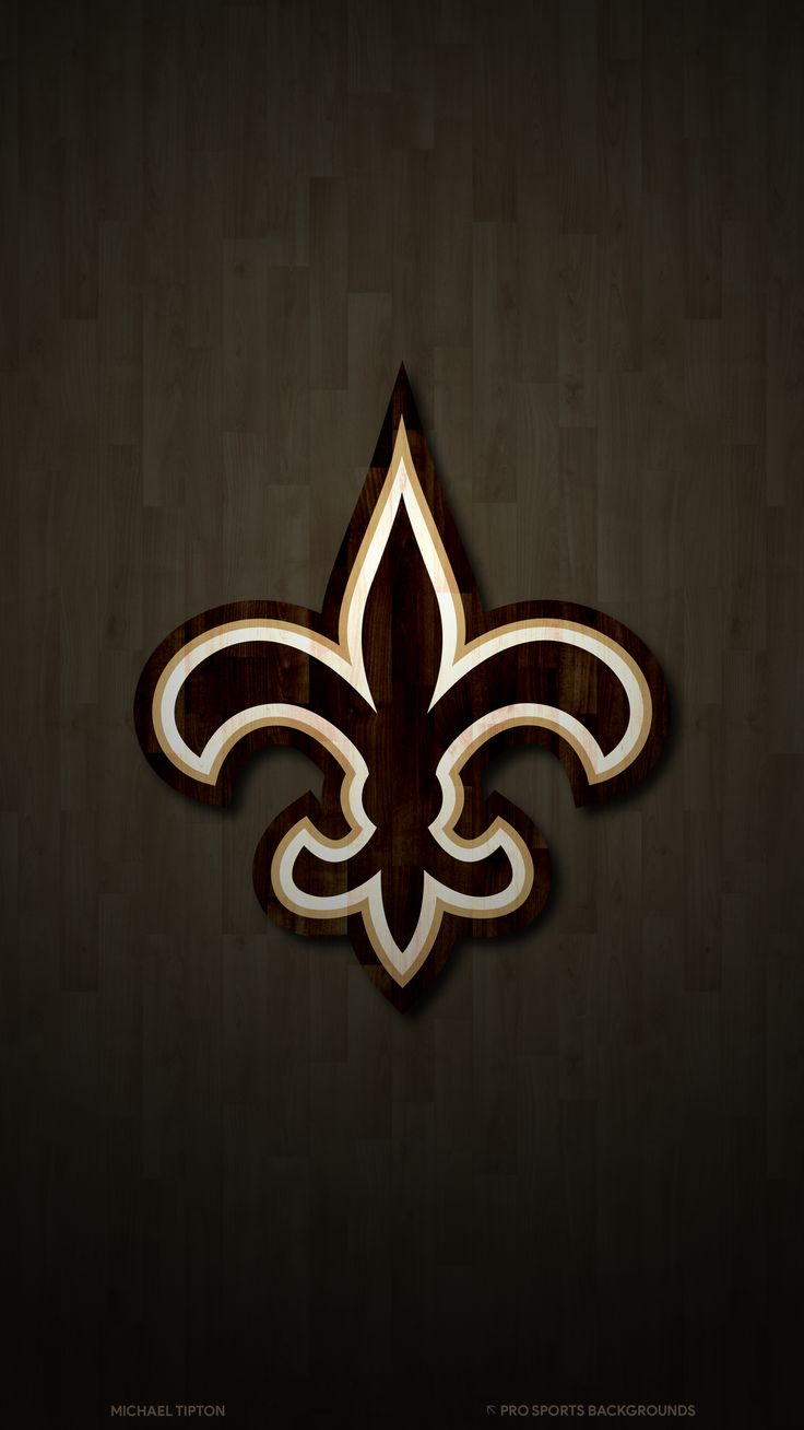 2019 New Orleans Saints Wallpapers in 2020 (With images ...