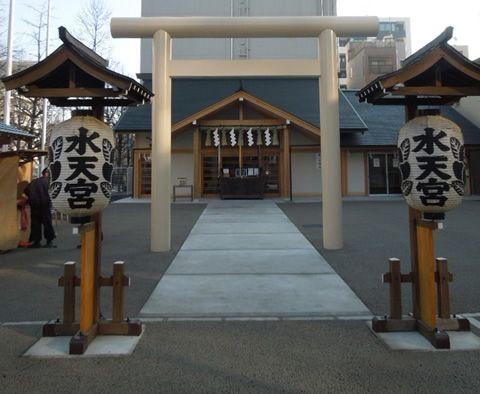 水天宮/東京の観光公式サイトGO TOKYO