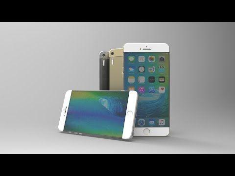 Llega otro concepto del que sería el iPhone 7 - http://www.actualidadiphone.com/llega-otro-concepto-del-que-seria-el-iphone-7/