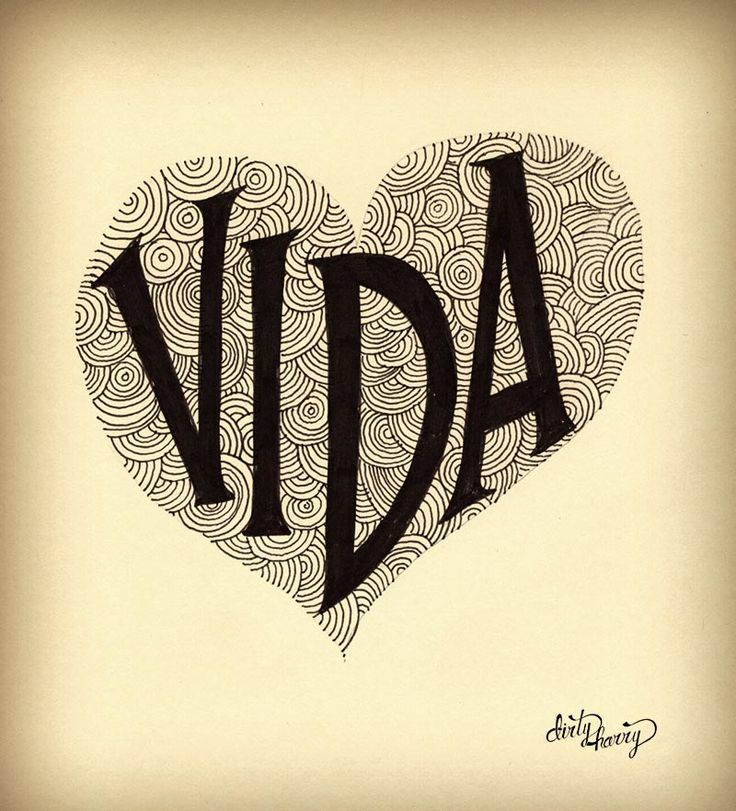 Vida - www.dirtyharry.es