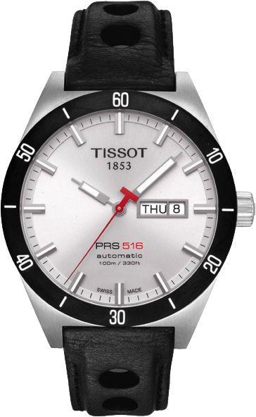 TISSOT T044.430.26.031.00 PRS 516