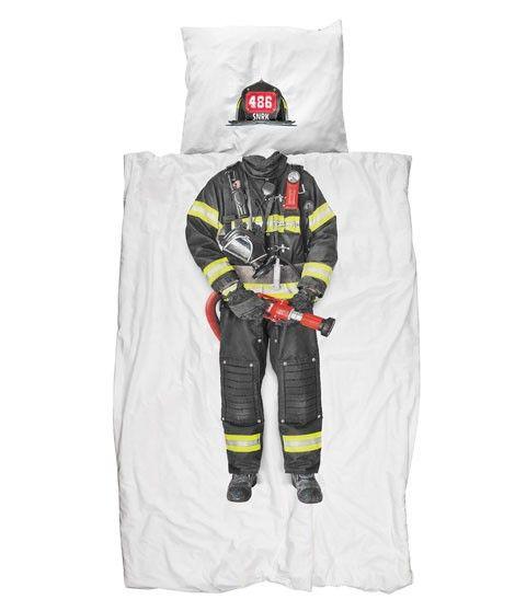 pościel strażak - KONCEPT store