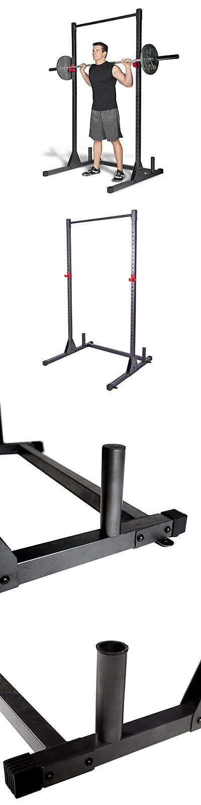 Power Racks and Smith Machines 179815: Cap Barbell Home Gym Exercise Equipment Station Pull Up Bar Power Tower Workout -> BUY IT NOW ONLY: $113.92 on eBay!