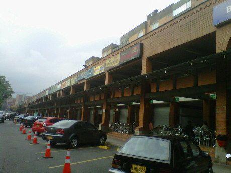 Mall La Mota