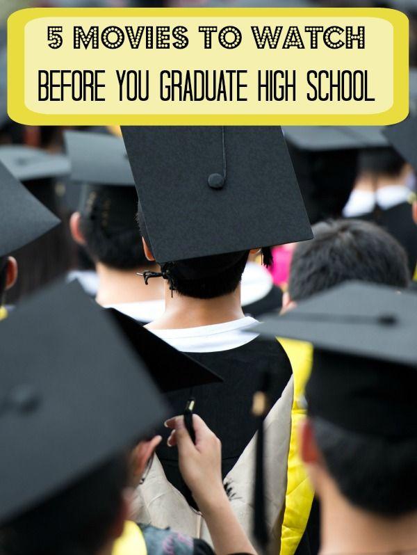 essay the graduate movie