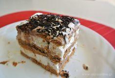 Η πιο εύκολη τούρτα παγωτό που έχετε φτιάξει ποτέ - Aspa Online