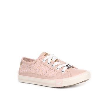 Mustang Lage Schoenen Roze | Ruim aanbod schoenen, diverse merken & de nieuwste modetrends. Koop of reserveer je schoenen online bij schoenenwinkel Brantano. Gratis levering, tevreden of geld terug!