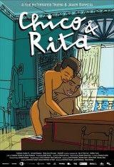 En la Cuba de finales de los años cuarenta, Chico y Rita viven una apasionada historia de amor. Guión: Fernando Trueba e Ignacio Martínez de Pisón.