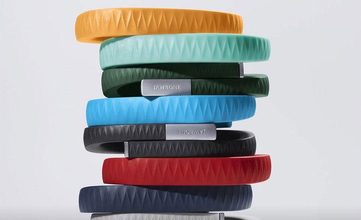Pulseira Jawbone Up ganha compatibilidade com Android - Gadgets INFO - Blogs - INFO
