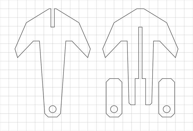 grappling hook blueprint by graemo