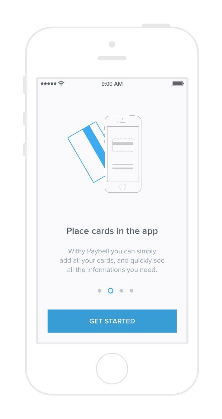 Cards App Walkthrough