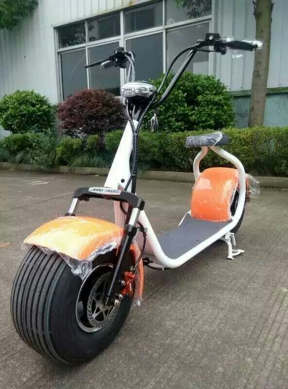 2016 popular Harley style electric bike with big wheels, fashion city scooter…