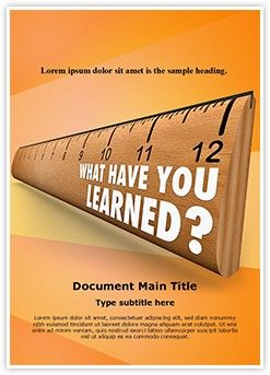 Lesson Word Document Template is one of the best Word Document Templates by EditableTemplates.com. #EditableTemplates #PowerPoint #templates Evaluation #Engineer #Teaching #Straight #Scale #Growing #Improvement #Occupationed #Architecture #Letters #Paper #Experience #Time Lapse #Instrument Of Measurement #School #Communicate #Planning #Size #Learning #Messages #Session Line #Grading #Assessmentprint #Sketch #Improve #Progress #Evaluate #Striped