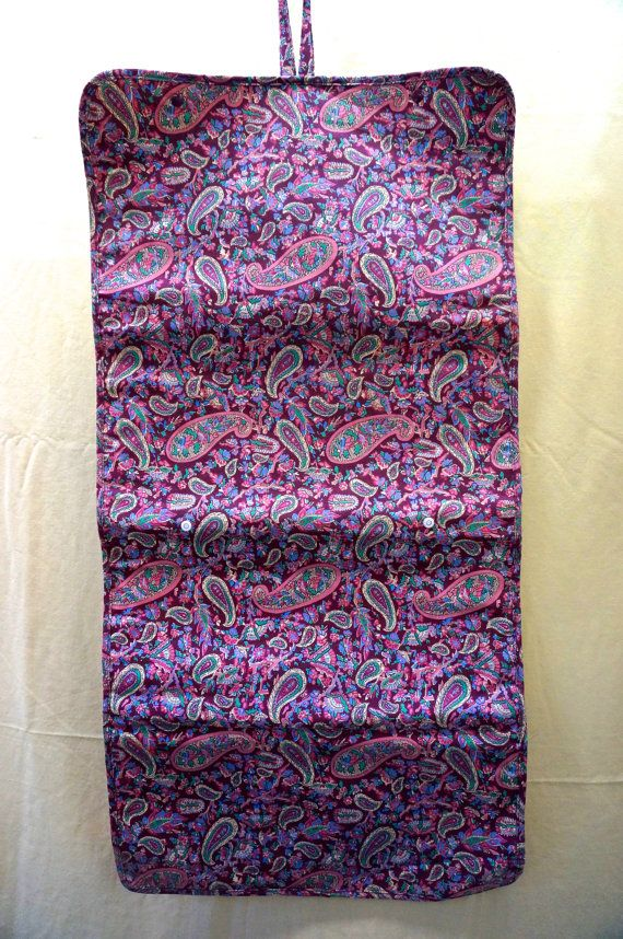 RALPH LAUREN POLO caddy jewelry holder scarf by blingblingfling