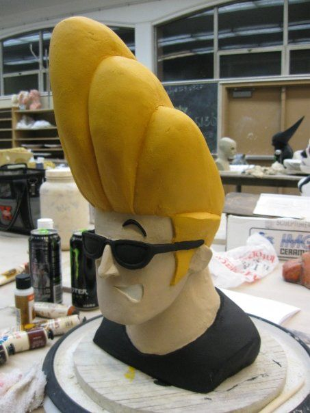 17 Best images about Johnny Bravo on Pinterest   Cartoon ...
