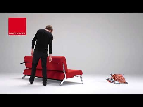 Innovation Living Debonair SofaBed