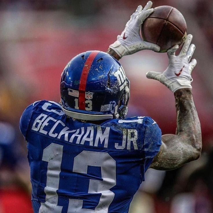 """434.6k Likes, 8,244 Comments - Odell Beckham Jr (@obj) on Instagram: """"I give this game everything I got. Ain't no way around it.."""""""