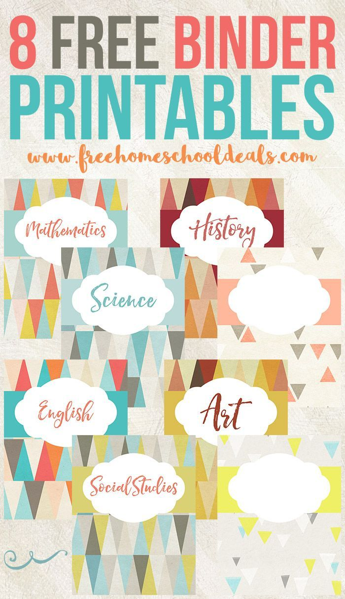 17 best images about free homeschool planners on pinterest for Home planning binder