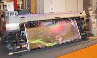 Mimaki JV33-260 Eco Solvent printer, $11250