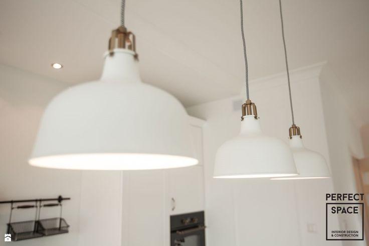 Zdjęcie: Kuchnia styl Industrialny - Kuchnia - Styl Industrialny - Perfect Space Interior Design & Construction
