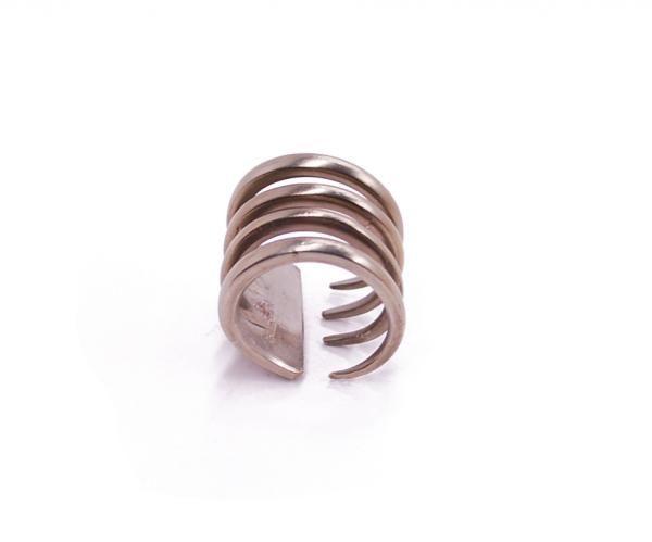 anello forchetta