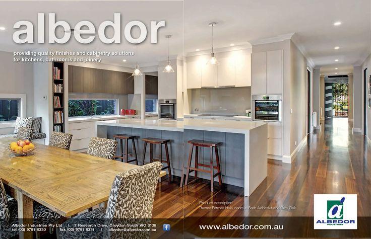Melbourne Kitchen and Bathroom Design 17