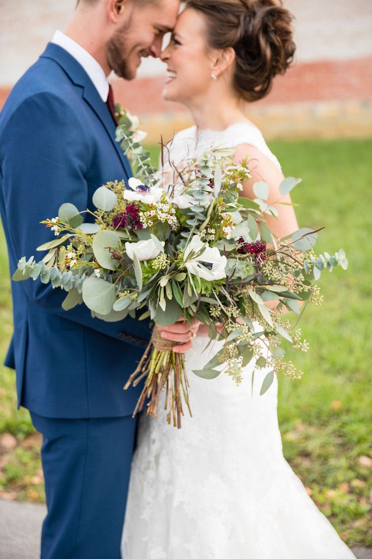 Missouri Rustic Barn Wedding | Wedding, Missouri wedding ...