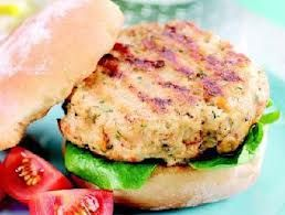 Turkey Burger Sliders done right-- lean and mean!!  They're super satisfying and they taste great!
