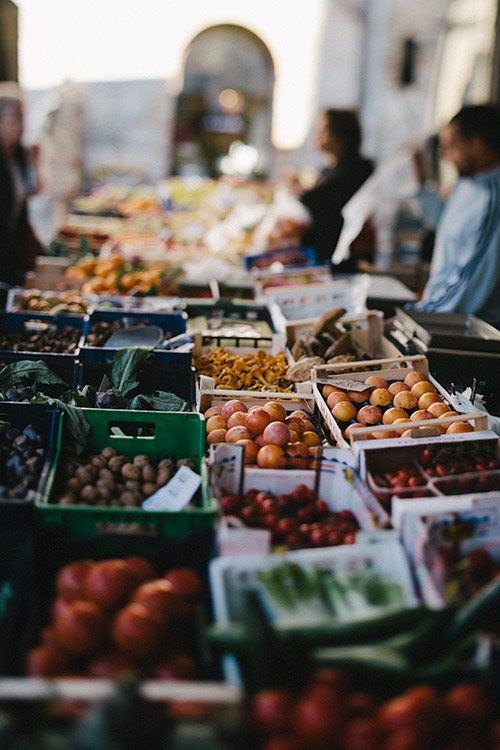 fresh local markets on outreach? don't mind if i do.... Youth With A Mission | YWAM Orlando | www.ywamorlando.com
