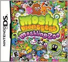 NINTENDO DS NDS GAME MOSHI MONSTERS MOSHLING ZOO BRAND NEW & SEALED