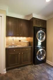 Pics Of  Contemporary Super Smart Laundry Room Designs