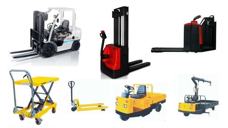 We are the best service provider of material handling Equipments for warehouse management. Check out the various types of equipment including storage equipment, Forklifts, reach trucks, battery forklift, Pallet Trucks Material handling equipment, that can help to boost your business.