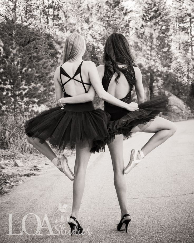 ballet best friends #BestFriends #Ballerina #Dance